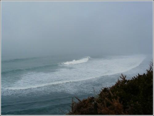 Le littoral Socoa