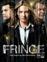 Fringe affiche