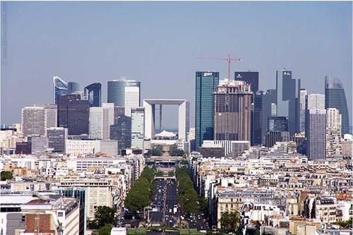 Des villes aux agglomérations