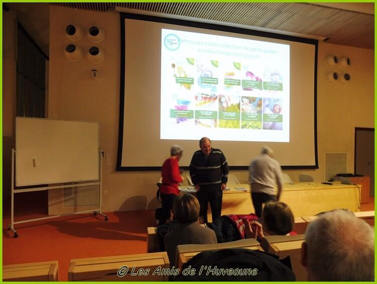 La conférence du 12 janvier du Docteur Jean Lefevre