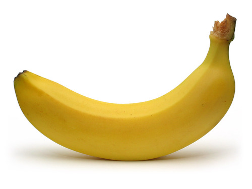 Compote de banane