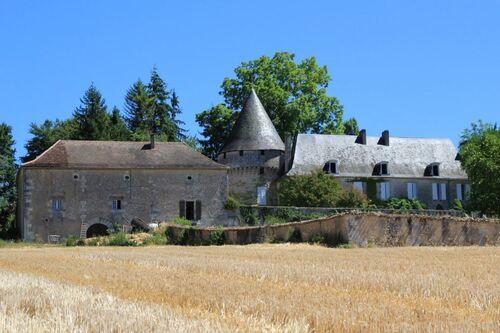 Dordogne - Milhac-d'Auberoche