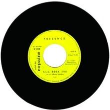 PRÉSENCE 45T 5 1973