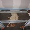 Mise à niveau par plot au mortier pour la réalisation des chapes maigre (11)