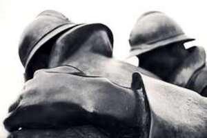 Commémoration de la Guerre 39-45