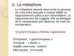 Activités pour enseigner la métaphore - L'EXAMEN NORMALISÉ ...