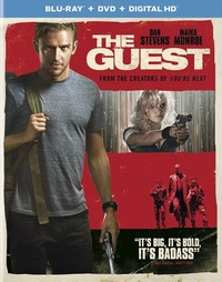 [Blu-ray] The Guest