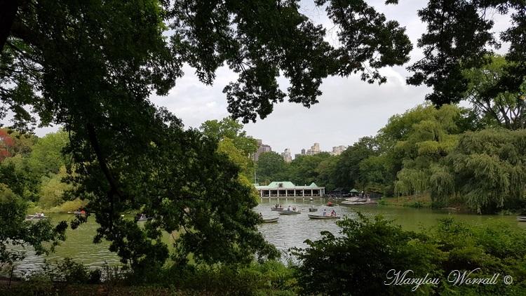 New York : Central Park 2/2