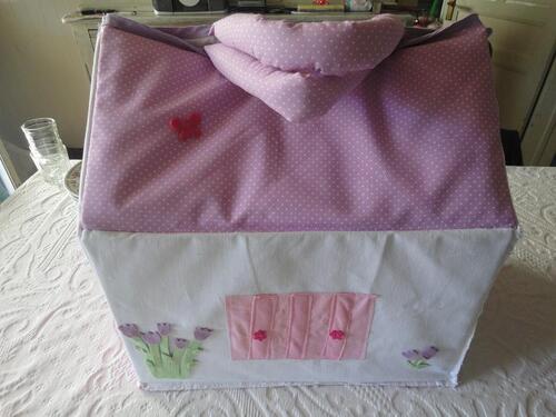 Maisonette Valentine(commande ,vendue)