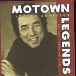 Smokey Robinson - Motown Legends - Complete CD