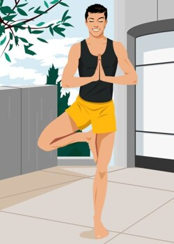 Association de Yoga à Salindres