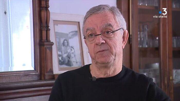 Jean-Marie Giorgetti a attendu 50 ans avant de porter le nom de son père