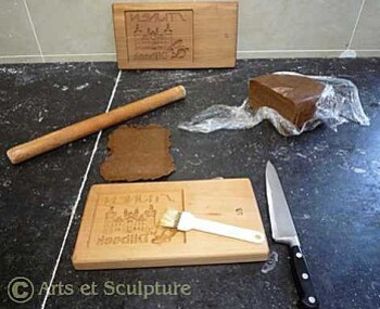 biscuits personnalisés: matériel - Arts et Sculpture: sculpteur sur bois