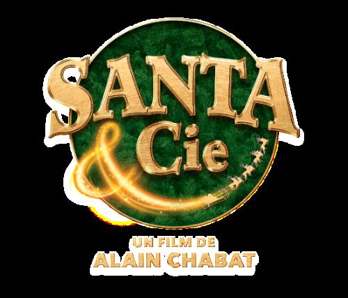 Découvrez l'affiche officielle de SANTA & CIE de Alain Chabat ! Au cinéma le 6 décembre 2017