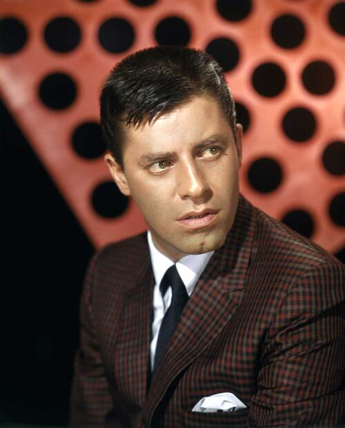 Hommage A Jerry Lewis