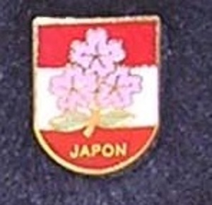 Pin's Japon CPM 1991 (8)