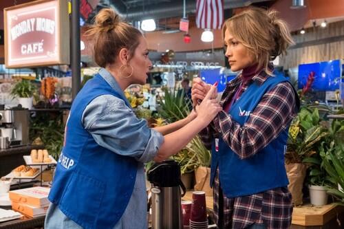 Jennifer Lopez est de retour au cinéma ! SECONDE CHANCE, au cinéma le 26 décembre 2018 !