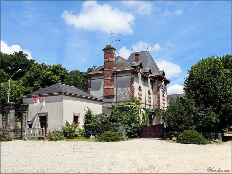 Photos des bâtiments - Haras de Vendée (La Roche sur Yon)