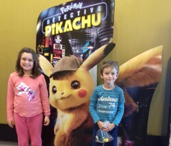 detective pikachu film cinema