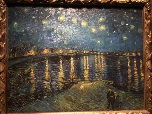 """L'expo. """"Au-delà des étoiles"""""""