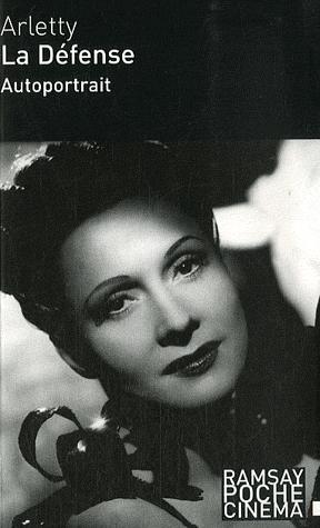AU REVOIR Madame ARLETTY  -  (François BRIGNEAU, juillet 1992)