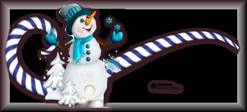 Tube Déco-Candy de Noel 2955