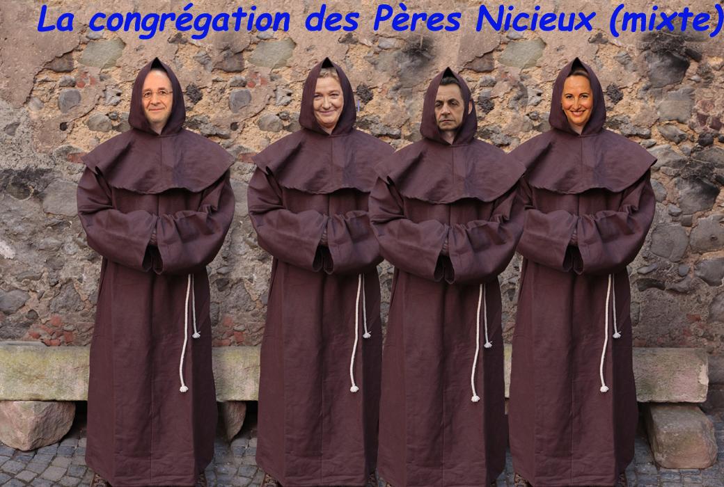 Pères/Père François/Perturbé