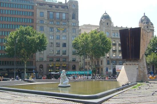 Plaça Cataluna2