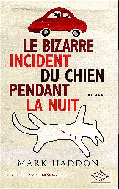 Mark Haddon, Le bizarre incident du chien pendant la nuit