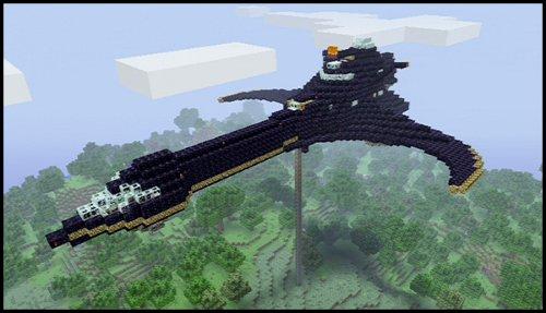 Mon vaisseau spatial