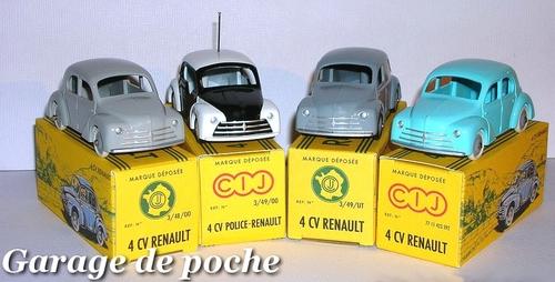 CIJ - Compagnie industrielle du jouet
