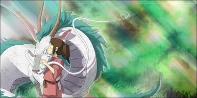 Itsumo Nando demo ~ le voyage de Chihiro