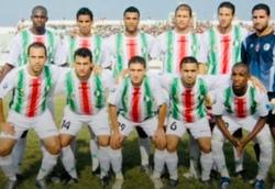 Al Tilal du Yémen-MCA 0-0