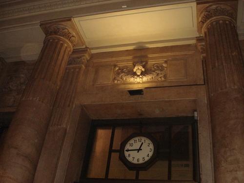 La Gare de Milan