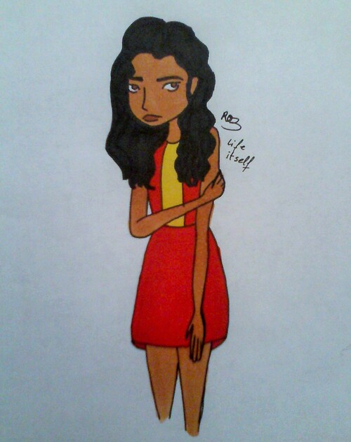 mes dessins n°67
