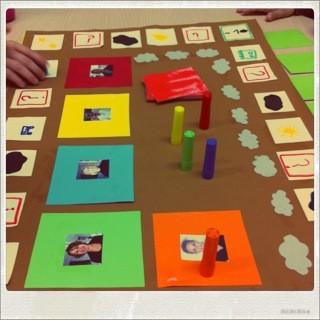 Sehr Jeux pour apprendre les règles de vie à l'école - Ecole Maternelle  QH24