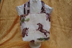 sac chevaux