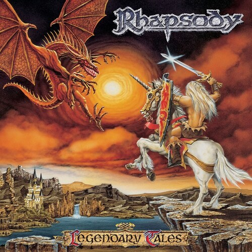 [Traduction] Legendary Tales - Rhapsody