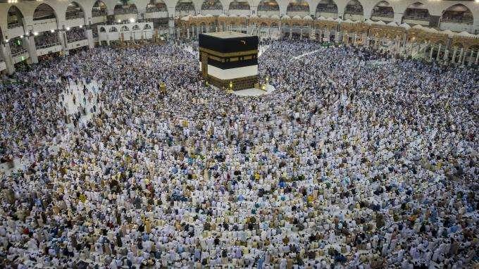 """Arabie Saoudite : la police déjoue """"une action terroriste"""" à La Mecque"""