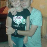 Elisa et Antony