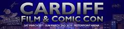 Cardiff Comic Con