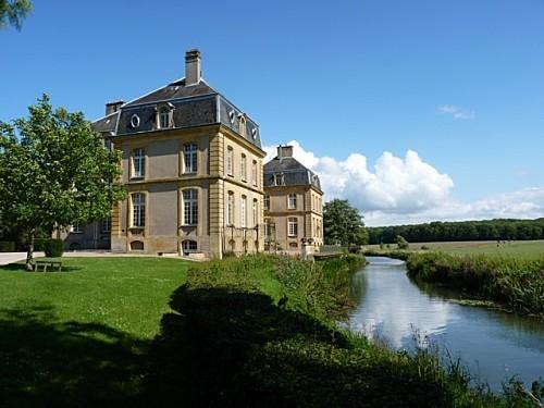 Chateau de Pange 009