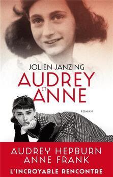 Audrey et Anne ; Jolien Janzing