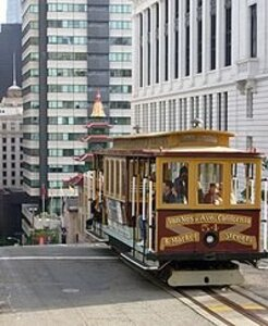 200px-San Francisco Cable Car at Chinatown