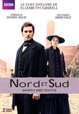 North & South BBC by Elizabeth Gaskell