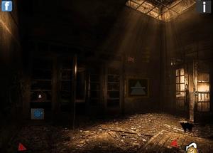 Jouer à Daredevil house escape 2