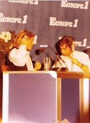 26 avril 1982 : A vos souhaits ! Europe 1 PLEIN DE NEWS...