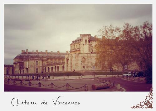 Une journée à Paris