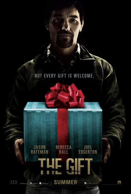 "Bonsoir a l'honneur : "" The Gift """