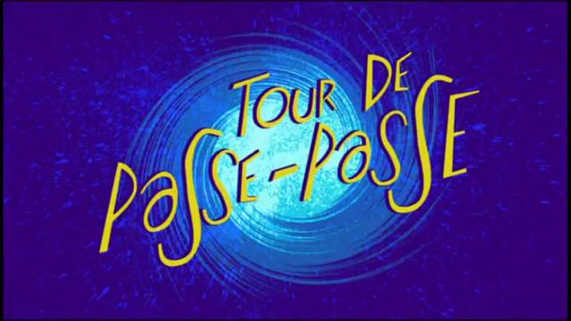 131 TOUR DE PASSE-PASSE